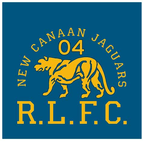 Rob Howell-NEW CANAAN JAGUARS-Direct Embroidery for RUGBY