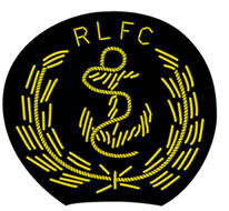 Rob Howell-Bullion on Felt Patch for RUGBY