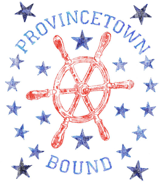 Rob Howell-Provincetown Bound