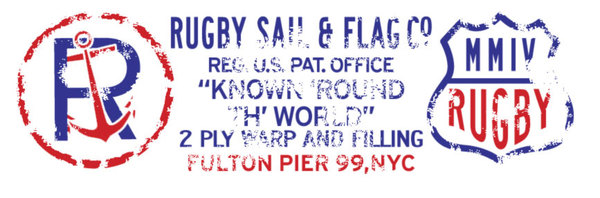 Rob Howell-Rugby Sail and Flag Co. for RUGBY