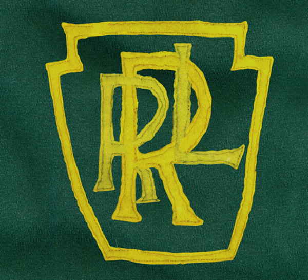 Rob Howell-Applique for Fleece for RUGBY