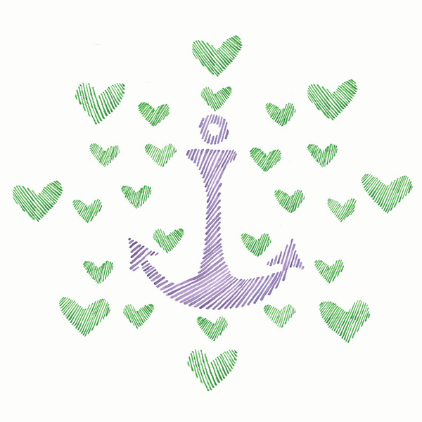 Rob Howell-Anchor and Hearts for C.Wonder-Proposal Only