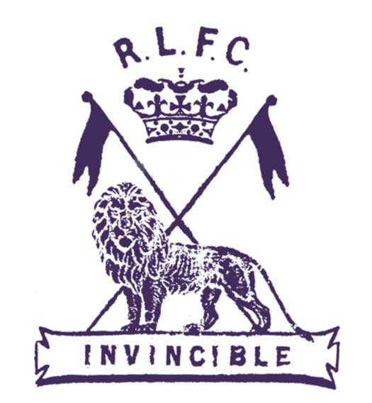 Rob Howell-INVINCIBLE-Left Chest Screenprint for RUGBY