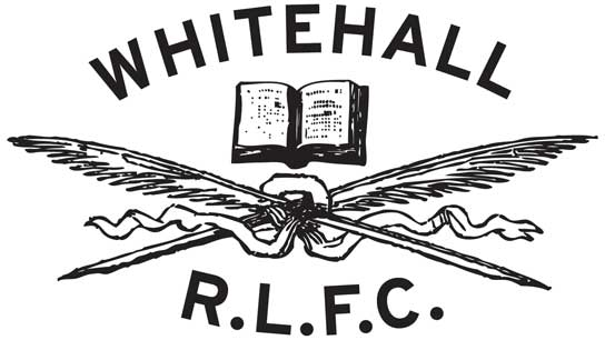 Rob Howell-Whitehall R.L.F.C. for RUGBY